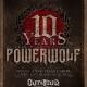 10 Jahre Powerwolf