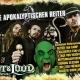 DIE APOKALYPTISCHEN REITER – eigenes Fancamp beim Out & Loud Festival!